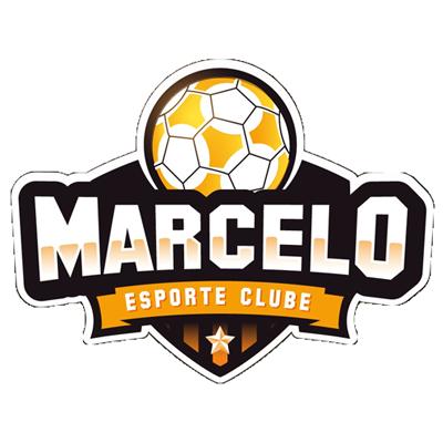 #MarceloEC Marcelo Esporte Clube